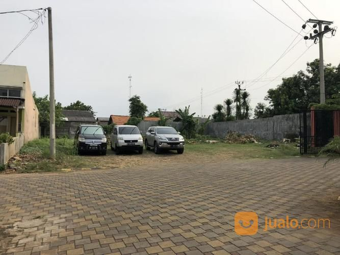 kavling terbaik & strategis cluster kampoeng milano residence