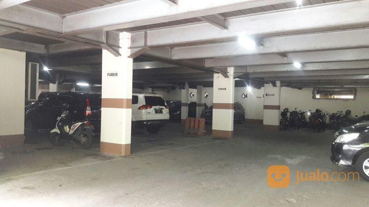 gedung usaha raya kertajaya pusat kota luas 2236