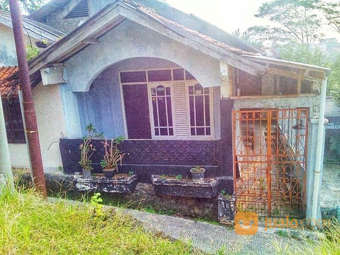 rumah kampung murah nyaman di ciampea bogor