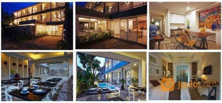salah satu apartment villa terbaik di bali