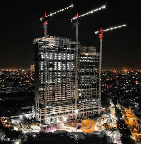 88 avenue apartemen surabaya lokasi bagus dan tenang segi 8 darmo