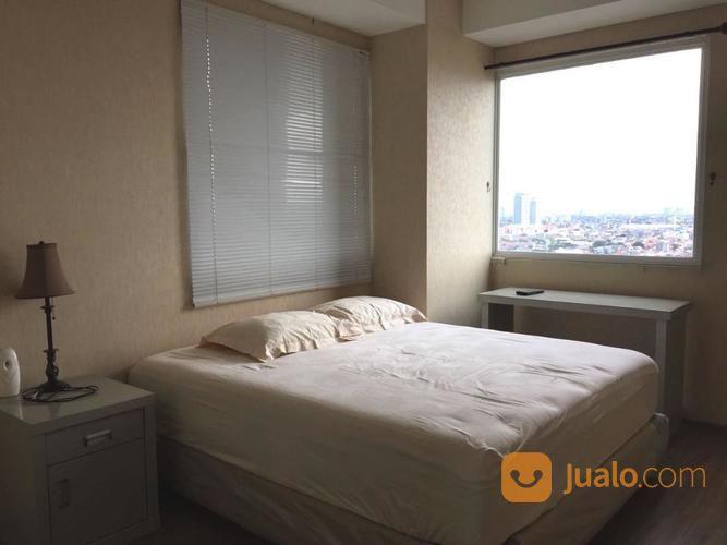 696480 apartemen 1park residences jakarta selatan - 2 br 91 m2 furnished