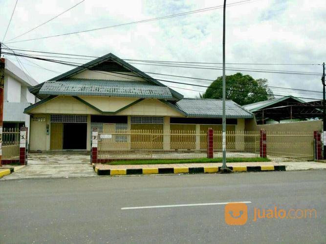 gedung rumah gudang di kabupaten bone, watampone, sulawesi selatan