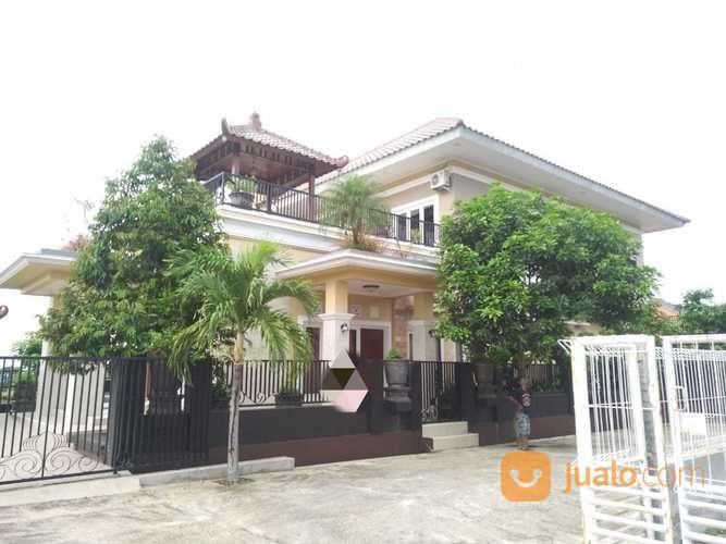 villa mewah lokasi indah di bukit mangunharjo tembalang undip semarang