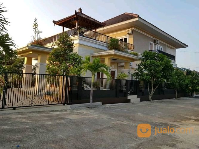 villa luxury siap huni full furnish di mangunharjo tembalang semarang