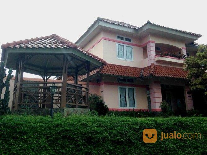 villa cipendawa murah di cipanas puncak