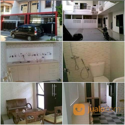 rumah kost exclusive di sidosermo shm furnished