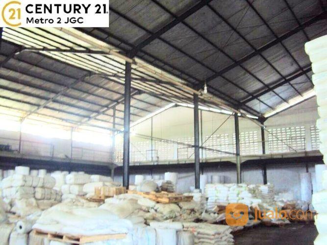 gudang siap pakai di daerah bantargebang bekasi