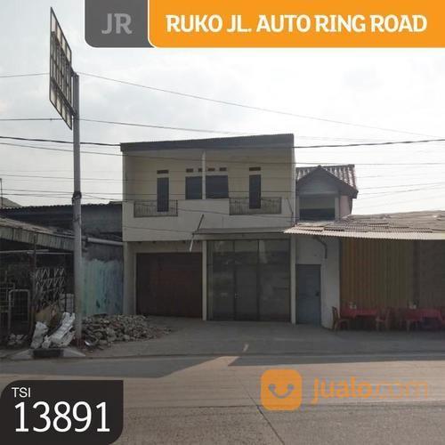 ruko jl. auto ring road, jakarta barat, 4x7m, 2 lt, ppjb