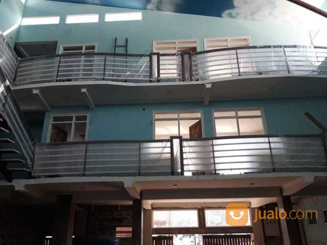 rumah kost 147 kamar dekat universitas brawijaya malang