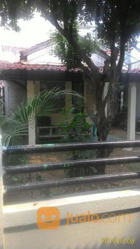 rumah kost2an, 20 kamar, depan stasiun pondok cina & margo city