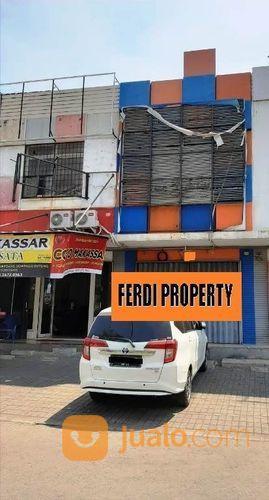 ruko bagus dekat fresh market kota wisata cibubur