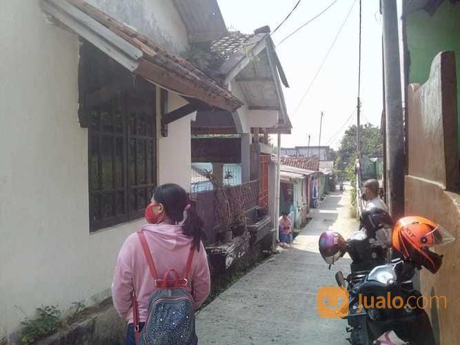 rumah kampung murah di ciampea bogor