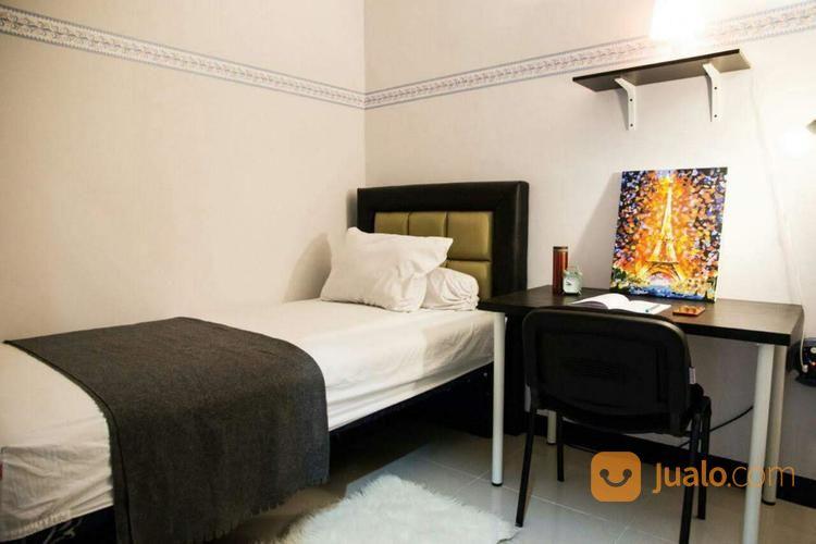 rumah kost tanjung duren 21 kamar murah lengkap fasilitas u invest new y05