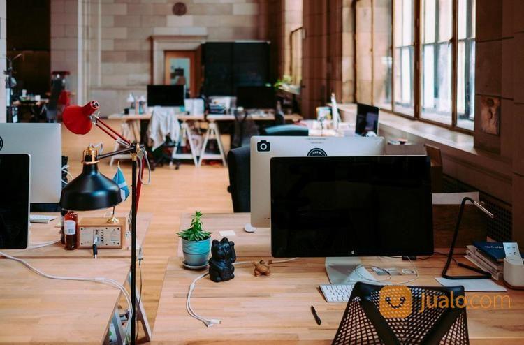ruang kantor di sewakan