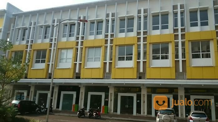 virtual office lokasi sangat strategis