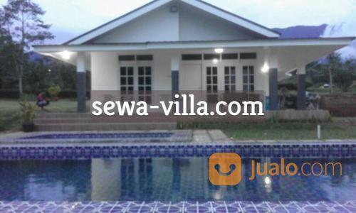 sewa villa baru dibangun, sangat dekat dengan taman safari, puncak, bogor villa griya nena 1
