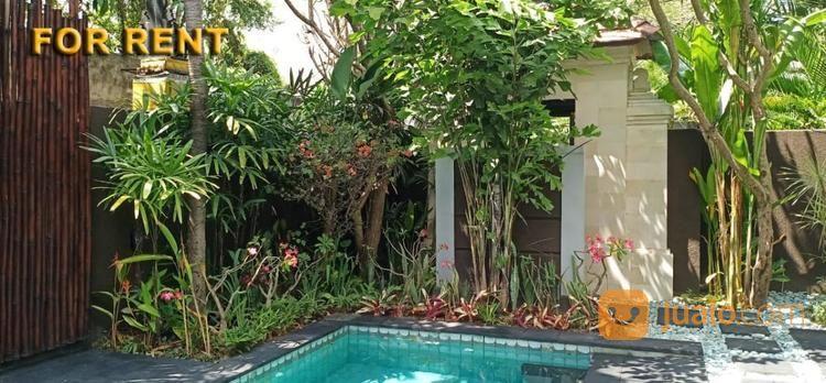 villa 2 bedrooms di jl. dewi saraswati iii seminyak