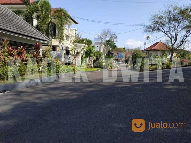 tanah taman mumbul nusa dua lingkungan villa hotel