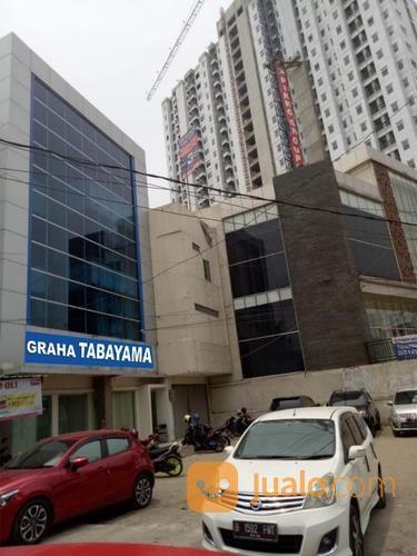 sewa ruang kantor dan virtual office di graha tabayama