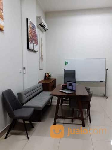 coworking space bekasi