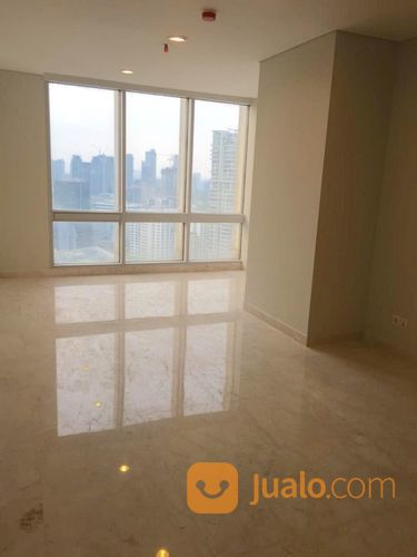 beedbf apartemen the empyreal and the masterpiece jakarta selatan - 2 br 70m2 semi-furnished
