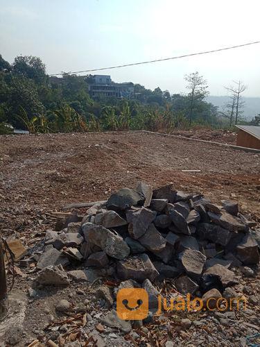tanah murah exclusive 370m2 shm hanya 3,5jt m jl ry gombel lama