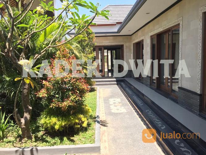 brand new villa sekar sari padang galak sanur denpasar