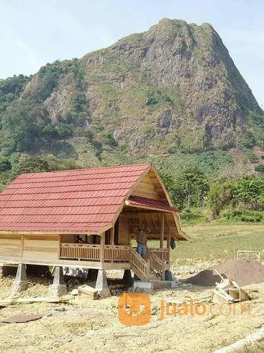 kavling villa kebun gunung batu - bisa dihuni dan bisa juga jadi passive income