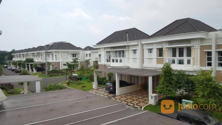 cluster vernonia residence hook premium, summarecon bekasi
