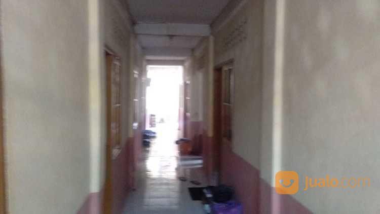 kos-kosan 20 kamar di swasembada dekat unram