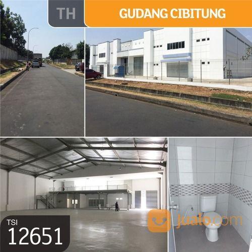 gudang kawasan industri mm 2100, bekasi, 5x15m, 2 lt, hgb