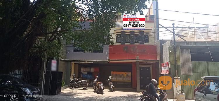 tempat usaha di tengah kota strategis ciateul