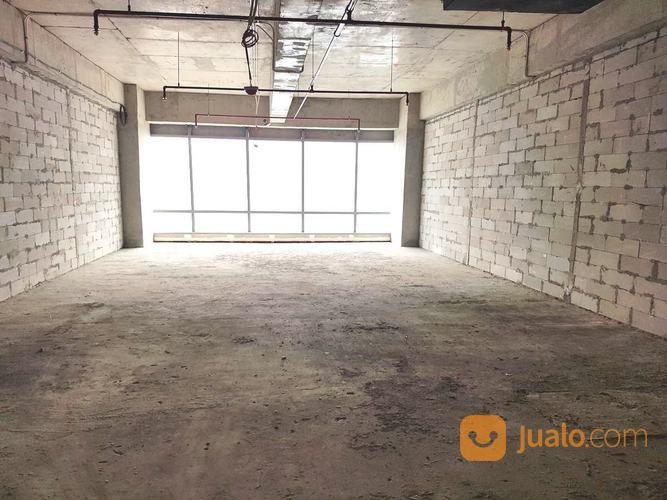 termurah soho capital office podomoro city - kondisi bare
