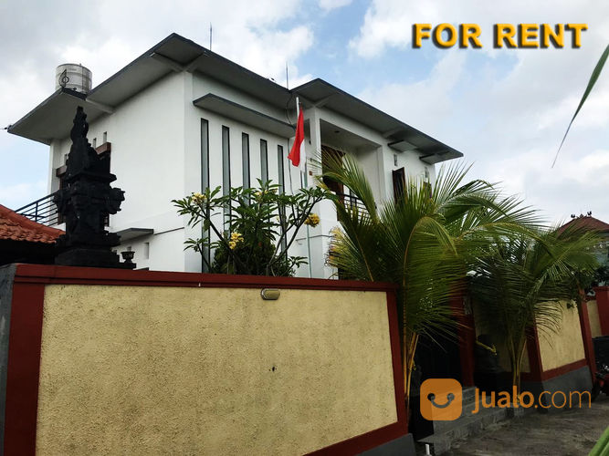 villa 5 bedrooms di jl. arjuna kayu tulang canggu