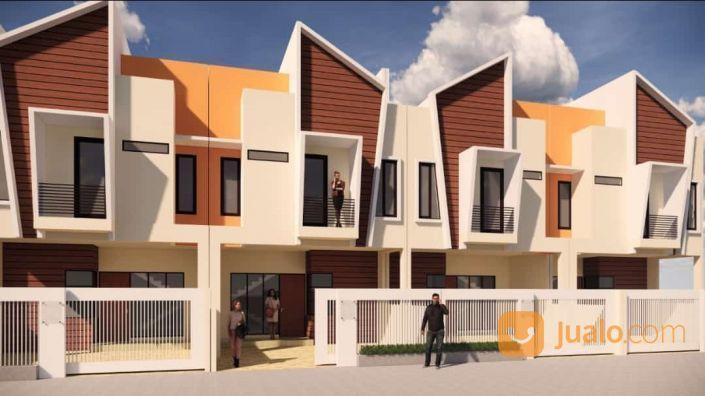 rumah kos 3 lantai 500 meter dari umm griya mulya malang