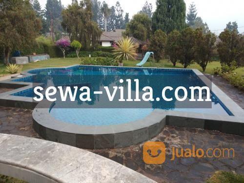 sewa villa luas dengan view fantastis villa coolibah 439