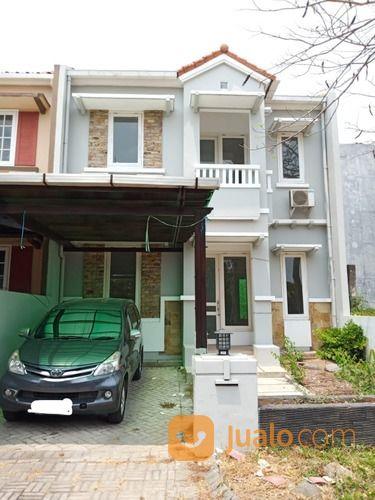rumah citraland harga bu dekat gwalk surabaya barat baru renovasi