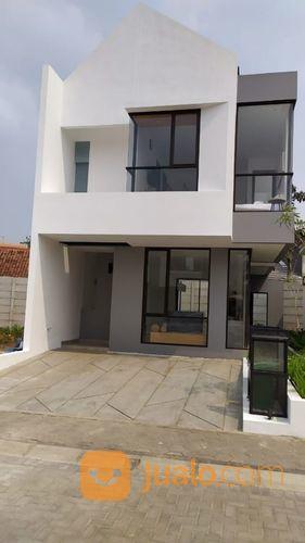 gyan serpong residence dengan fasilitas lengkap
