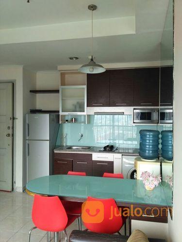 apartemen 2br full furnish kelapa gading