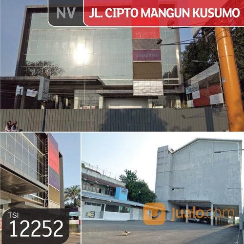 office jl.dokter cipto mangun kusumo, cirebon, jawa barat, 30x168,5, 4 lt, shm
