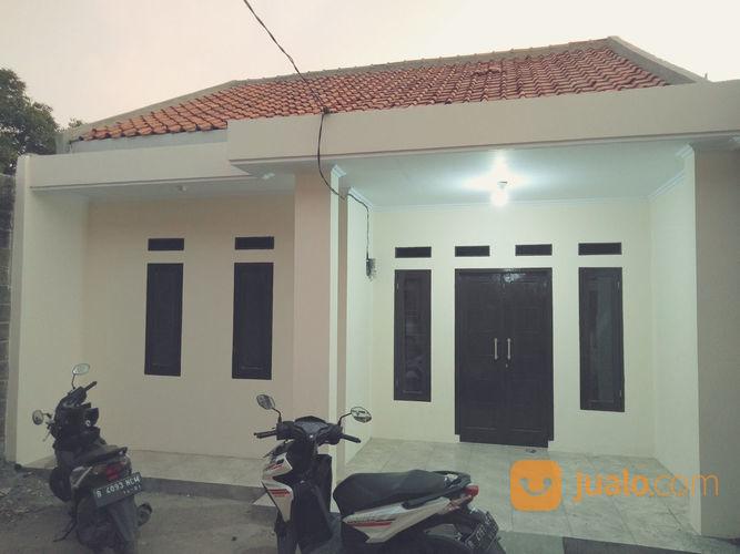 rumah kampung babakan dasana indah bojong nangka