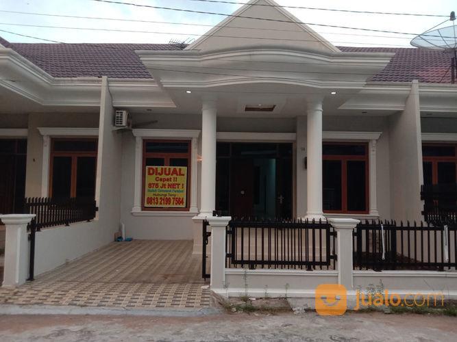 perumahan karya baru residence