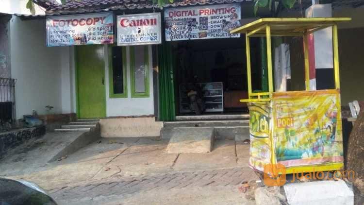 rumah toko lokasi strategis di palabihanratu