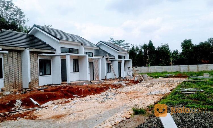 alma residence cluster minimalis modern di setu bekasi