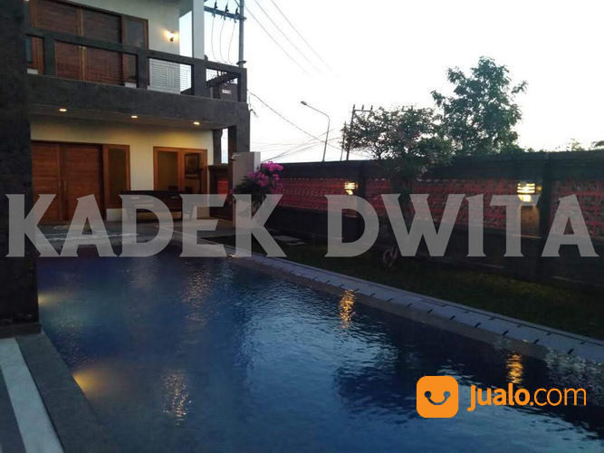 villa cluster view gwk dan laut goa gong jimbaran nusa dua