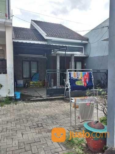 rumah modern siap huni murah di sengkaling malang