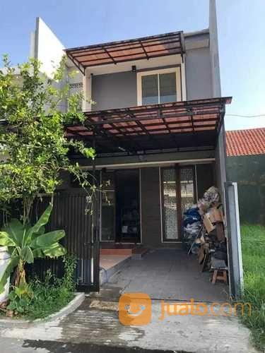 rumah villa valensia 2 lantai minimalis harga murah bisa nego
