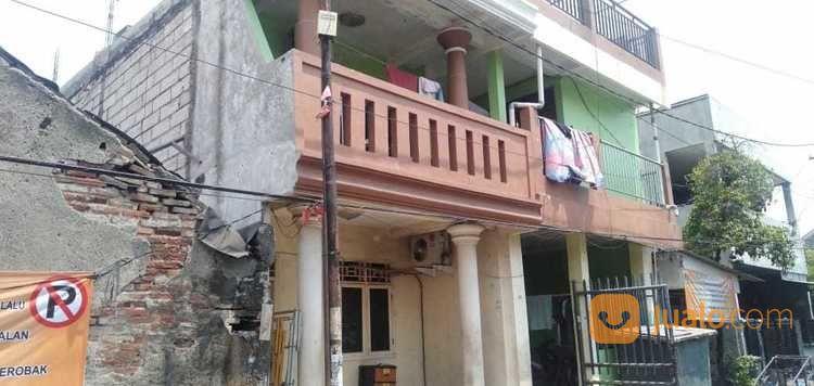kostan 24 pintu 2 rumah dekat pasar cengkareng