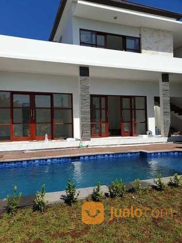brand new villa dikawasan the legen j taman jimbaran nusa dua bali